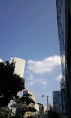 井上和彦 公式ブログ/くらっ 画像1