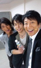 井上和彦 公式ブログ/前夜祭終了〜! 画像1