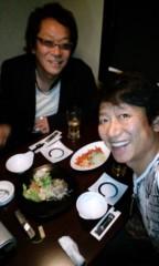 井上和彦 公式ブログ/賢雄〜! 画像1