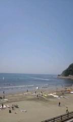 井上和彦 公式ブログ/これから海 画像1