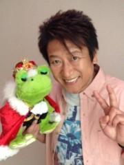 井上和彦 公式ブログ/王様ジャングル 画像1