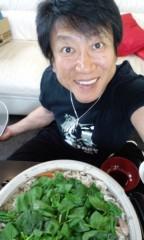 井上和彦 公式ブログ/なべ 画像1