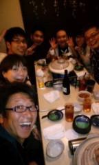 井上和彦 公式ブログ/うちいり〜! 画像1