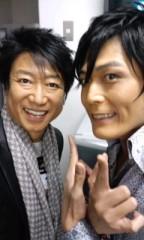 井上和彦 公式ブログ/おはよう3 画像2