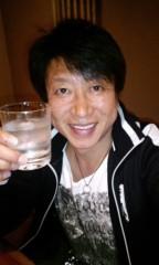 井上和彦 公式ブログ/お疲れ様〜! 画像1