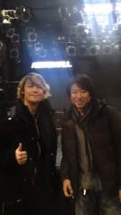 井上和彦 公式ブログ/3.11声援団ライブやります。 画像1