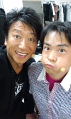 井上和彦 公式ブログ/終了〜! 画像1