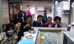 井上和彦 公式ブログ/思い出横丁 画像1