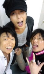 井上和彦 公式ブログ/まだまだ 画像2