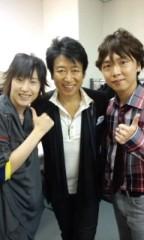 井上和彦 公式ブログ/10周年ケーキ 画像1
