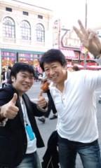 井上和彦 公式ブログ/OFF 画像1