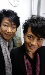 井上和彦 公式ブログ/おはよう3 画像1