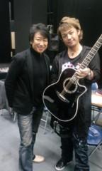 井上和彦 公式ブログ/声援団 画像3