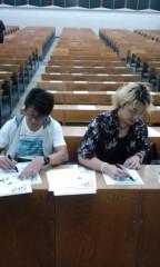 井上和彦 公式ブログ/早稲田学祭終了 画像2