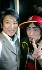 井上和彦 公式ブログ/千秋楽 画像1