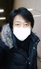井上和彦 公式ブログ/今日も 画像1