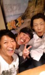 井上和彦 公式ブログ/タップり〜2 画像1