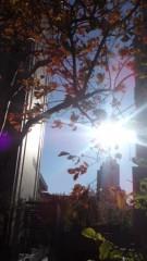 井上和彦 公式ブログ/いい天気〜! 画像1