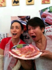 井上和彦 公式ブログ/ヤキニク 画像2