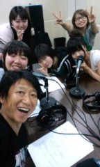 井上和彦 公式ブログ/初登場〜! 画像2