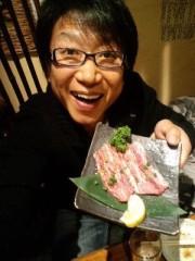 井上和彦 公式ブログ/肉! 画像1