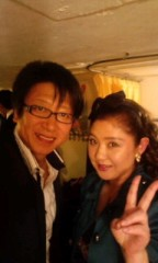 井上和彦 公式ブログ/感謝の1日 画像1