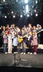 井上和彦 公式ブログ/声援団 画像1