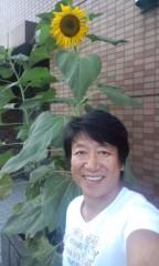 井上和彦 公式ブログ/ひまわり 画像1