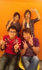 井上和彦 公式ブログ/プリンスファクトリー 画像1
