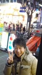 井上和彦 公式ブログ/韓国到着 画像2