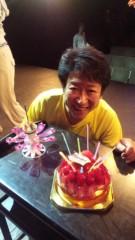 井上和彦 公式ブログ/サプライズ 画像1