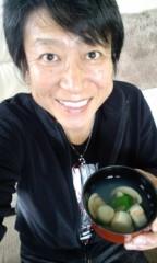 井上和彦 公式ブログ/雛祭りだから 画像1