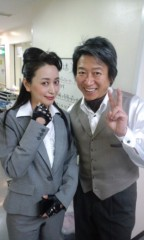 井上和彦 公式ブログ/千秋楽 画像2