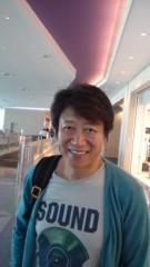 井上和彦 公式ブログ/行ってきます 画像1