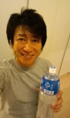 井上和彦 公式ブログ/湯上がりに 画像1