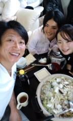 井上和彦 公式ブログ/お昼は〜! 画像1