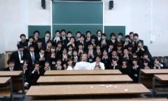 井上和彦 公式ブログ/早稲田学祭終了 画像3