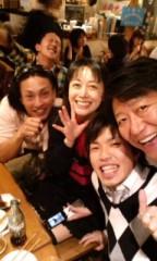 井上和彦 公式ブログ/タップり〜2 画像2