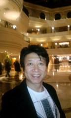 井上和彦 公式ブログ/到着 画像1