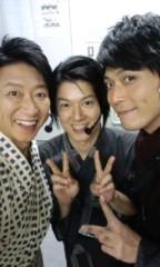 井上和彦 公式ブログ/昨日の 画像2