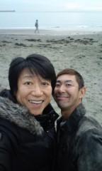 井上和彦 公式ブログ/銀色の海 画像1