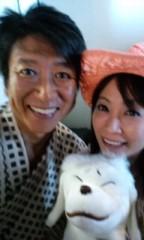 井上和彦 公式ブログ/竹内順子 画像1