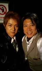 井上和彦 公式ブログ/千秋楽 画像3