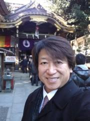 井上和彦 公式ブログ/仕事始め 画像1