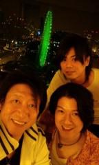 井上和彦 公式ブログ/バカ三人 画像1