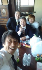 井上和彦 公式ブログ/JUMP 画像1
