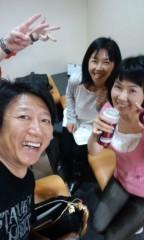 井上和彦 公式ブログ/久しぶり 画像1
