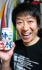 井上和彦 公式ブログ/歌います! 画像1