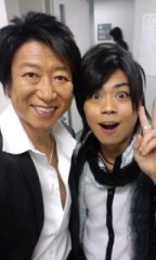 井上和彦 公式ブログ/愉快な仲間たち2 画像2