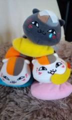 井上和彦 公式ブログ/ニャンコ先生 画像1